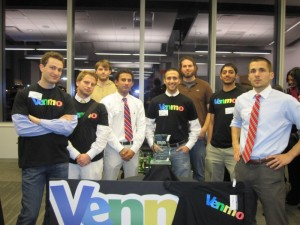 Venmo Team